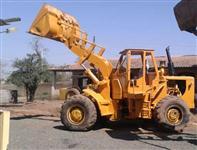 Maquina Pá Carregadeira Caterpillar 950 80 Articulada