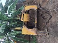 Implemento Braço Retro Escavadeira Barato para desocupar lugar