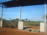 Fazenda com 2.170 hectares