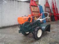 Mini/Micro Trator TOBATTA  DE 10CV  C/ ENXADA ROTATIVA  C/ GARANTIA TOTAL  4x2