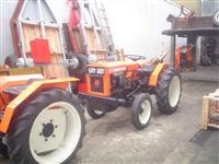Mini/Micro Trator AGRALE 4100 AGRICOLA REVISADO C/GARANTIA. TOTAL 3 MESES 4x2 ano