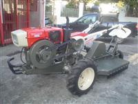 Mini/Micro Trator YANMAR TC11 C/APARADOR DE GRAMA ESTADO DE NOVO C/GARANTIA TOTAL 4x2 ano