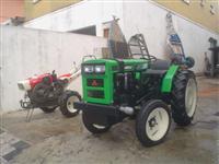 Mini/Micro Trator AGRALE 4100  POUCO USO  REVISADO C/GARANTIA  4x2 ano