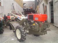 Mini/Micro Trator TC12  C/ENXADA ROTATIVA REVISADO C/GARANTIA  4x2 ano