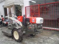 Mini/Micro Trator TC14 SUPER PARTIDA ELETRICA   4x2 ano 00