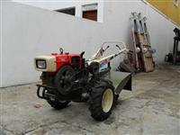 Trator Yanmar TC12 4x2 ano 02