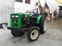 Trator Agrale Modelos 4x2 ano