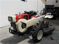 Mini/Micro Trator TC14 DE 14CV  INTEIRO CROÇADEIRA  4x2 ano