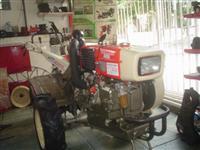 Mini/Micro Trator TC14  C/ENXADA  ROTATIVA  ESTADO DE NOVO    4x2 ano