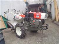 Mini/Micro Trator TC11 YANMAR  DE 13.5CV DIESEL CENXADA  4x2 ano