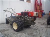 Mini/Micro Trator YANMAR TC11 CONSERVADO 4x2 ano