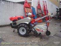 Mini/Micro Trator GN18  ZERO  18CV  MODELO MASTER 4x4