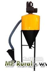 Separador de pedras de cafés torrados SPA15