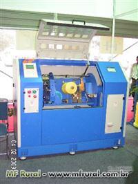 Máquina: Torcedeira com Função de Bobinamento