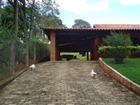 Chácara em Socorro Sp 1301 m² em condomínio fechado sem custo