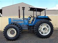 Trator Ford/New Holland 8430 4x4 ano 00
