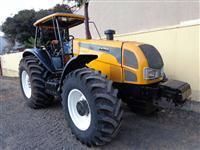 Trator Valtra/Valmet BH 145 4x4 ano 07