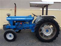 Trator Ford/New Holland 5610 4x2 ano 85