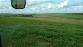 Vendo Fazenda em Cristalina-Go com pivot central, para pagamento em 8 anos
