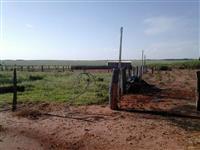 Fazenda Região de Aporé excelente para animais
