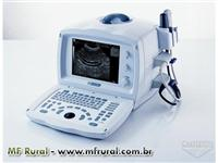 Ultra-som Mindray 2200 vet