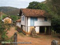 Sitio no Córrego da Natividade - Aimorés - MG com 29,10 hectares