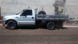 Caminhão  Ford F 350  ano 10