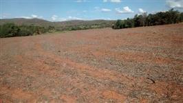 Vendo fazenda para plantio de soja em Goias