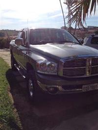 DODGE RAM 2008 2500 BIG