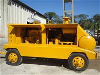 Compressor de Ar Diesel