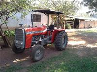 Trator Massey Ferguson 235 4x2 ano