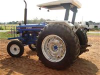 Trator Ford/New Holland 6610 4x2 ano 87