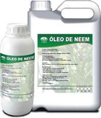 ÓLEO DE NEEM - INSETICIDA 100% NATURAL (1600 PPM DE AZADRACTA INDICA)