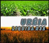 URÉIA LIQUIDA N32 (INDiCADO PARA PASTAGENS, CAFÉ, MILHO, ARROZ, FEIJÃO, TRIGO)