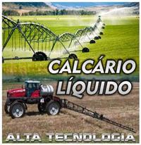 CALCÁRIO LÍQUIDO (FRETE GRÁTIS) 17,50% CARBONATO DE CÁLCIO E 6,00% MAGNÉSIO