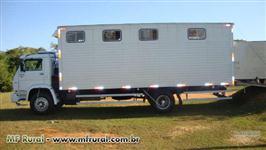 Fretes e Transportes de Equinos