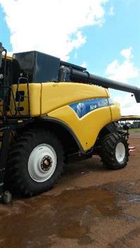 Colheitadeira CR 9060 2012