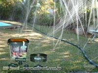 Kit de Irrigação Santeno Jardim, Pomar Mangueira Microperfurada