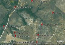 Fazenda em Guarai - TO com 1003 ha