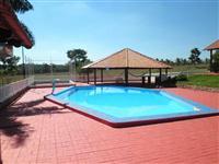 Fazenda de 12 alq. (60 há.) na região de Santa Bárbara de Goiás cod.249