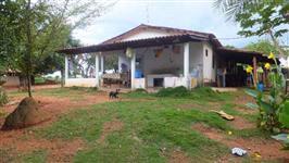 Ch. de 2 alqueires em Santa Bárbara de Goiás