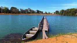 Fazenda de 200 alqueires (677,6 ha.) em Divinópolis-To