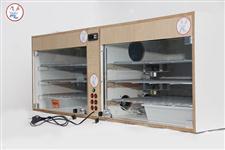 Chocadeira 660 Com Controle de Umidade 110V ou 220V