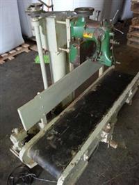 Misturador de Ra��o para 500kilos/Batida - Horizontal com Motor