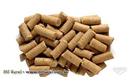 Resíduos de Cacau para Alimentação Animal e para Fábricas de Adubos