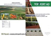 FERTILIZANTES AGR�COLAS FORMULADOS PARA TODAS AS CULTURAS