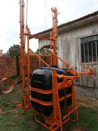 Pulverizador  jacto  600 LT
