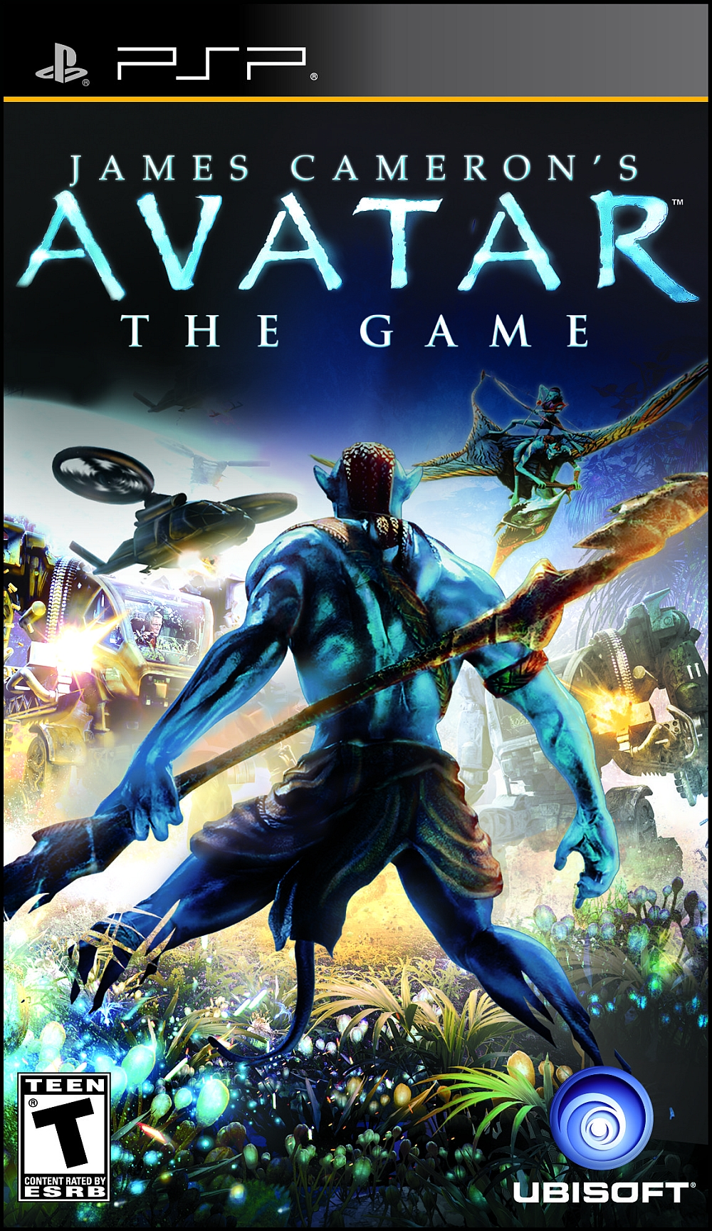Avator the movie game