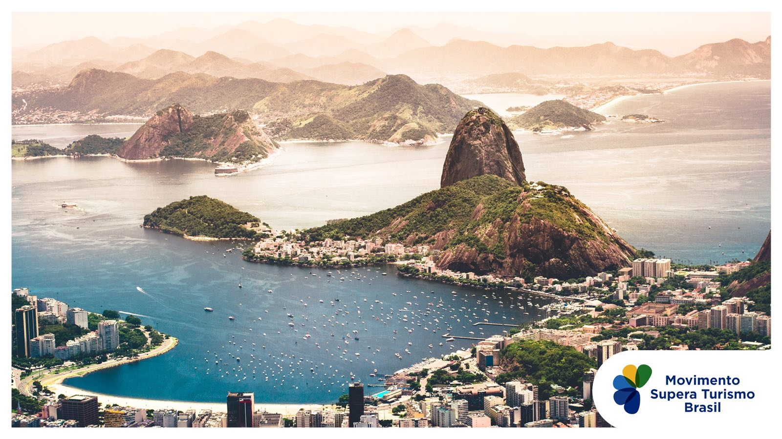 Supera Turismo une associações e empresas em prol da retomada