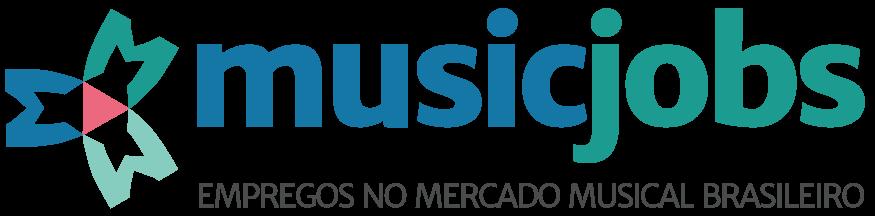 Music Jobs Brasil logo